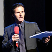 Univ. Doz. Dr. Nicolas Zech