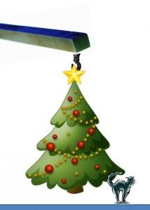 IVF-Therapie zur Weihnachtszeit