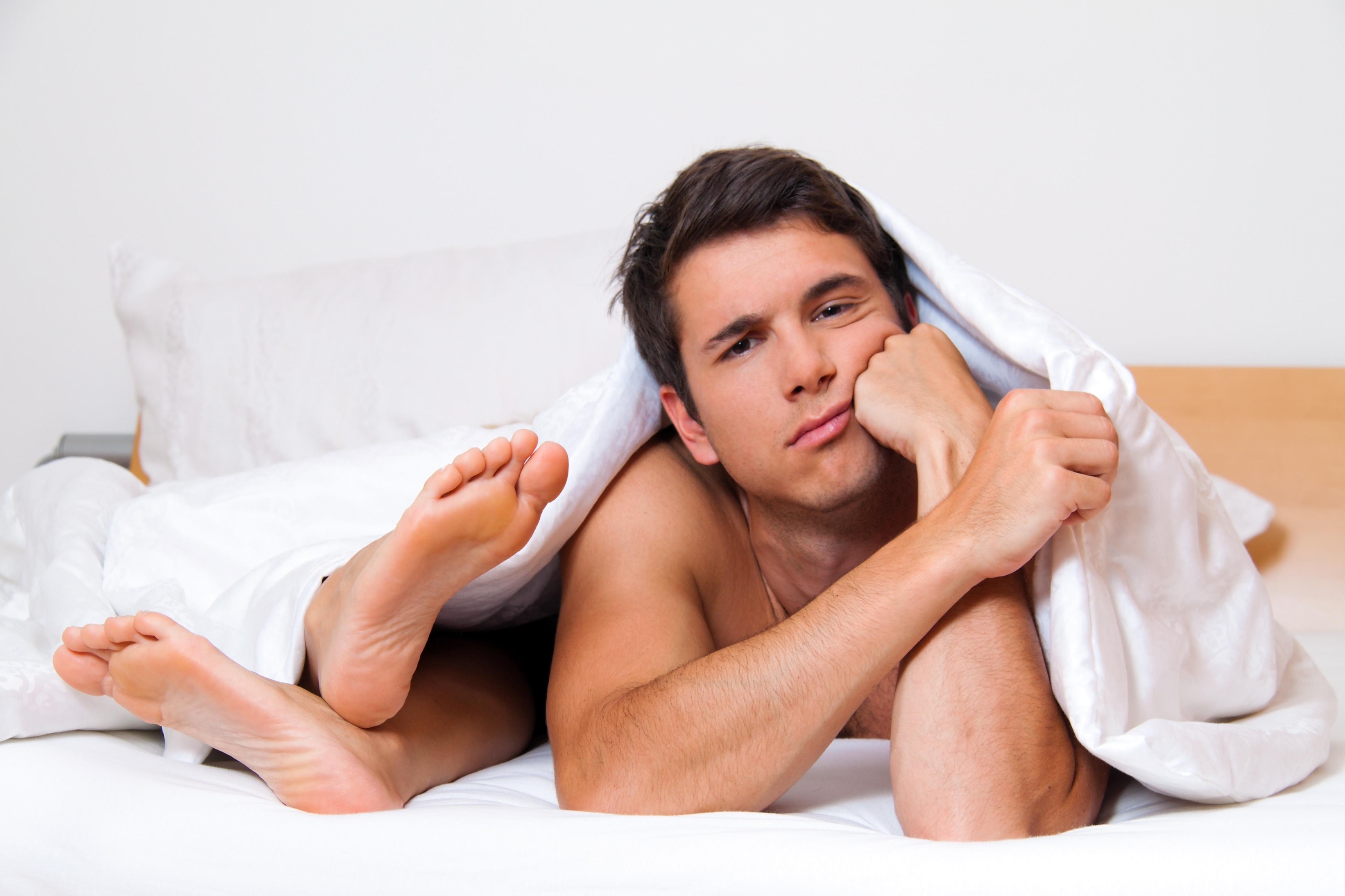 Развитие сексуальной чувствительности 20 фотография