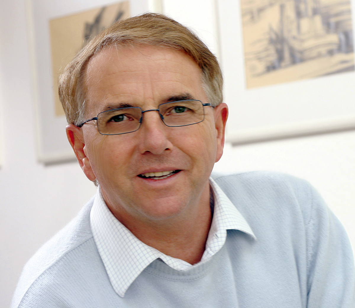 Prof. Dr. Herbert Zech
