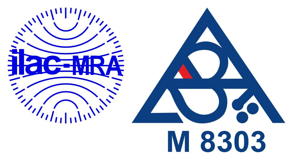 ILAC_CM 8303